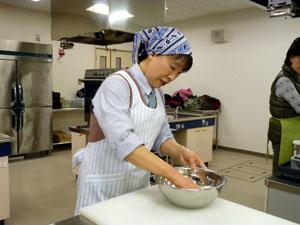 講師 今井昌子さん