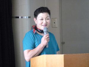 田口幸子さん