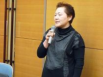 副理事長 浅野育子(農家レストラン ゆう菜家)