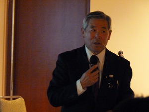 彦六 田口久義さん