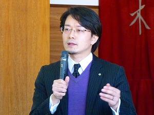 早川弁護士