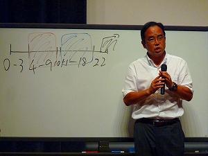 高濱正伸先生