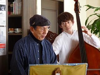 岩谷さんと佐藤さん