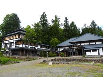 旧長谷山邸