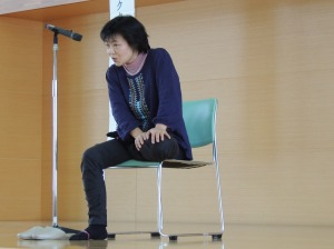 高橋広子さん