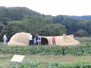 KAMIKOANIプロジェクト秋田2014