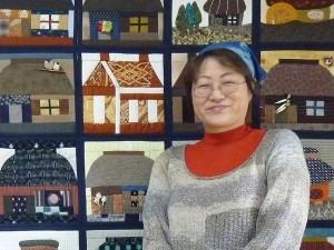 松井栄子さん